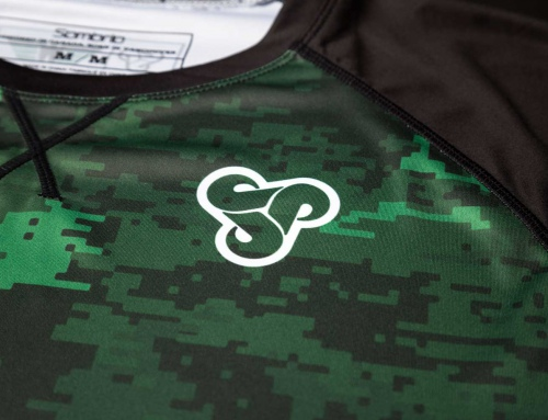 Sombrio Launches Jersey Collaboration with Reece Wallace