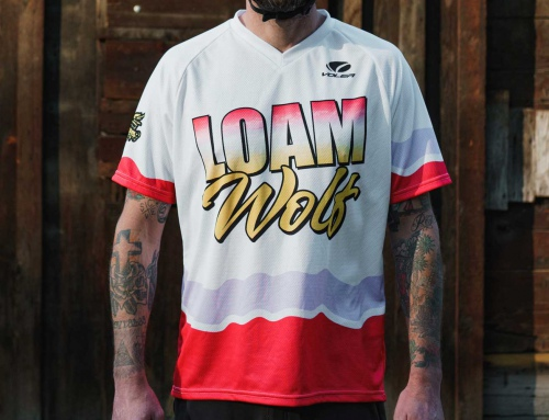 The Loam Wolf x Voler Collab