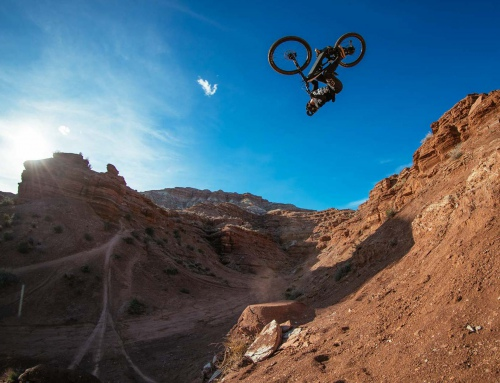 Video: Ethan Nell & DECOY hang out in Utah