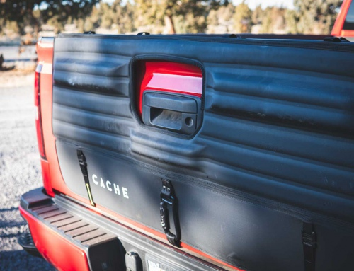 Review: Cache Basecamp System – Modular Tailgate Pad