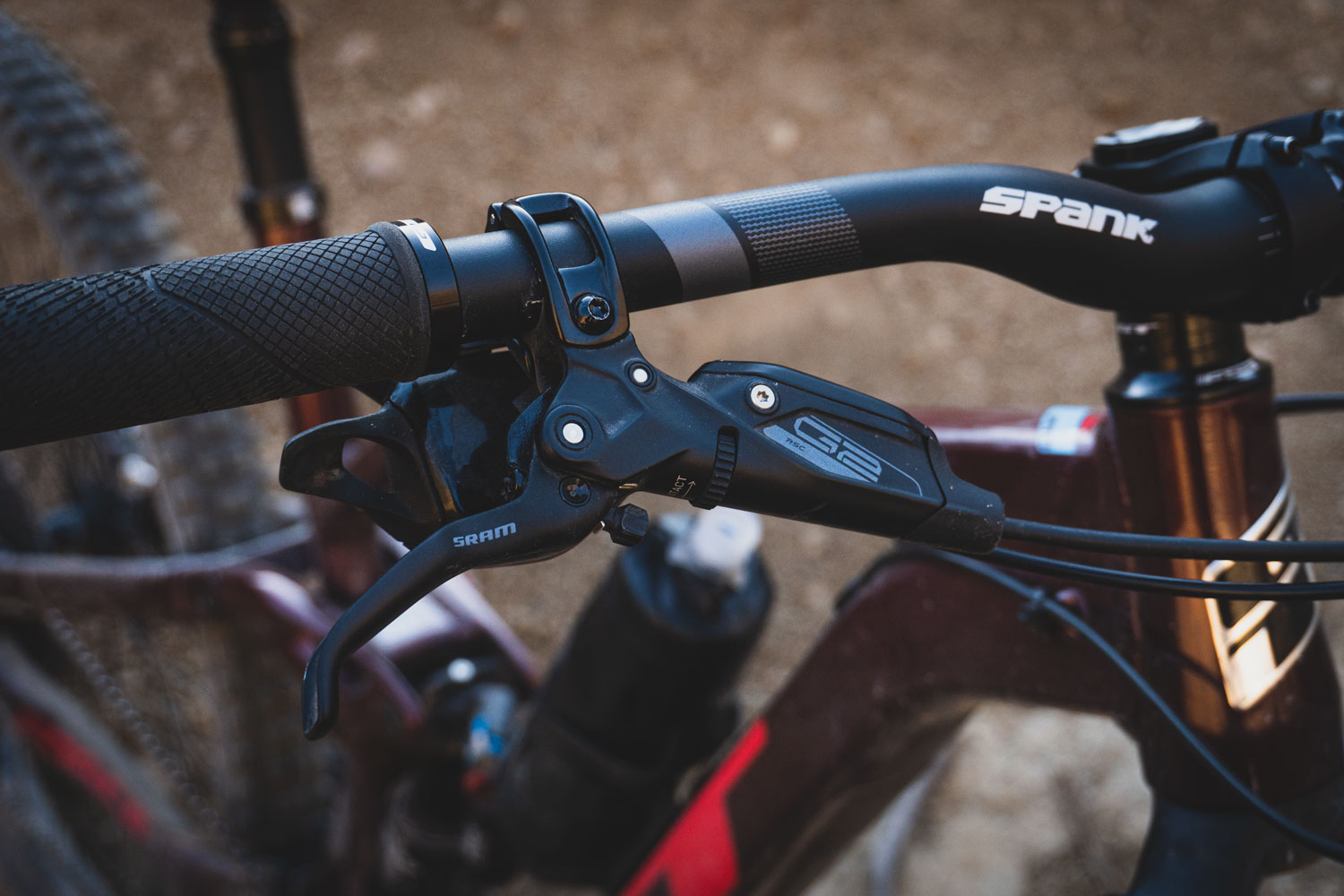 GT Bicycles Force 29 Pro