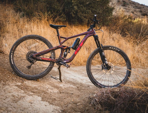 Review:  GT Bicycles Force 29 Pro