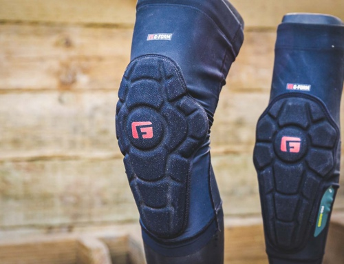 G-Form Pro-Rugged Launch