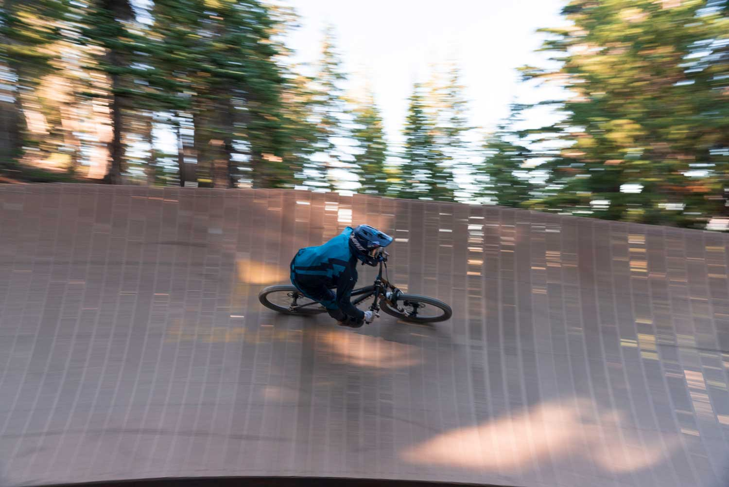 North American Bike Park Review Tour - Mammoth Bike Park