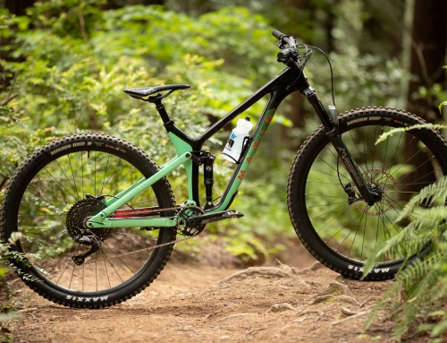 Marin Launches the New Rift Zone Carbon