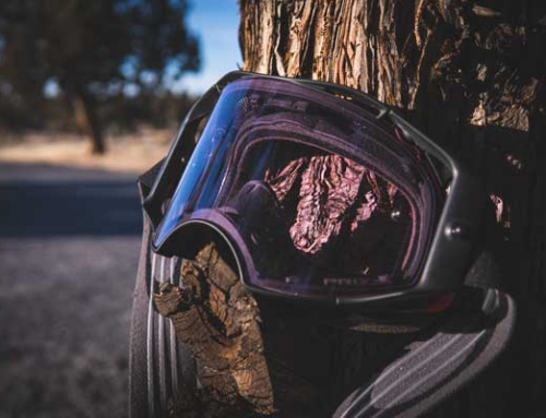 Review: Oakley Airbrake MTB Goggle