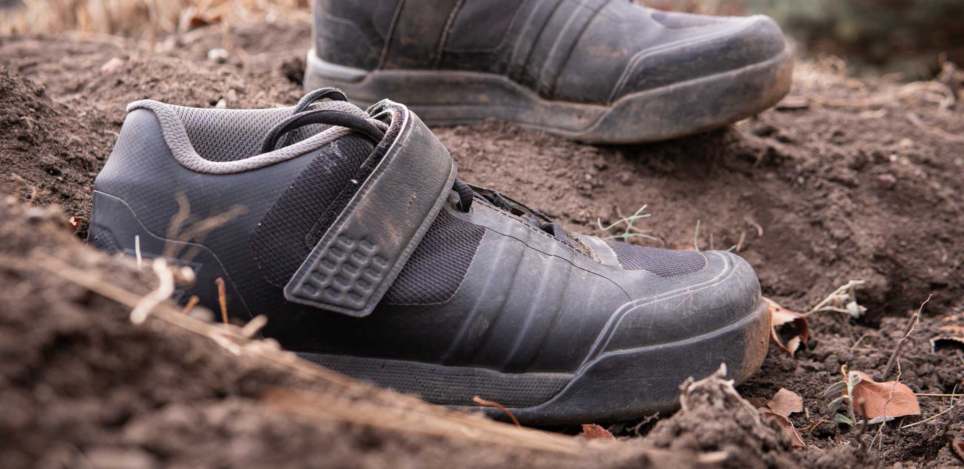 Ride Concepts Transition Clipless Shoes