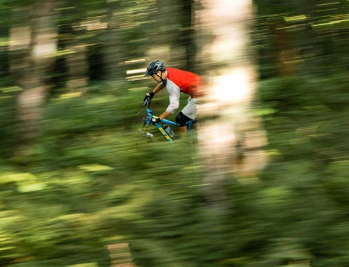 Video: Dylan Conte – His Backyard Trails Are Better Than Yours