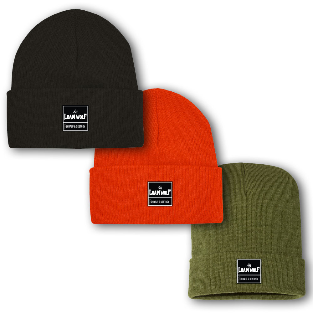 GIFT GUIDE - TLW BEANIES