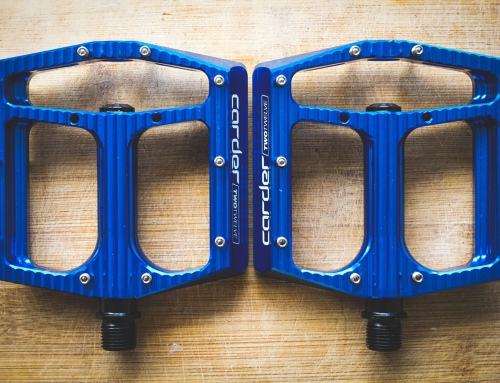Review: Carder TwoTwelve Pedal