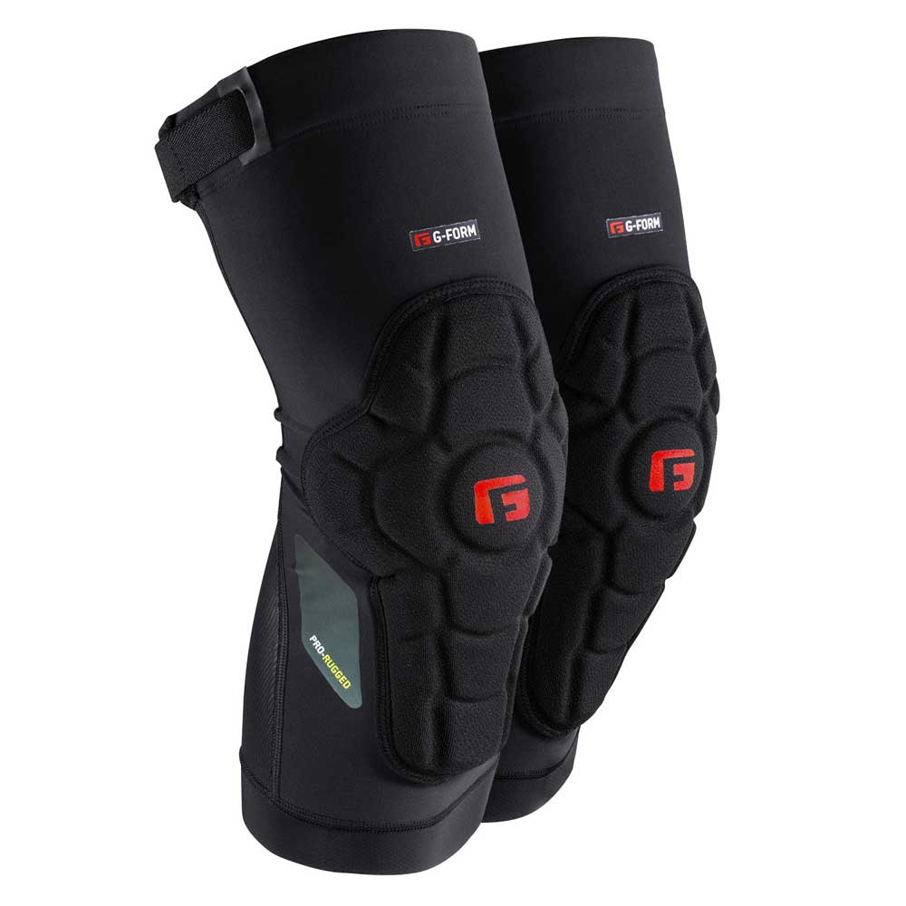 2019 Mountain Biker's Gift Guide: G-Form Pro Rugged Knee Pad