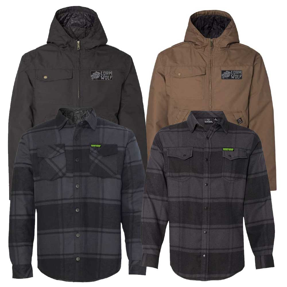 GIFT GUIDE - TLW OUTERWEAR