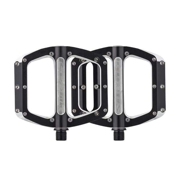 MOUNTAIN BIKER'S GIFT GUIDE - SPANK SPOON PEDALS