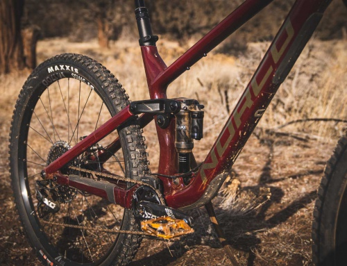 Dissected: 2020 Norco Sight – Behind the Science of Send