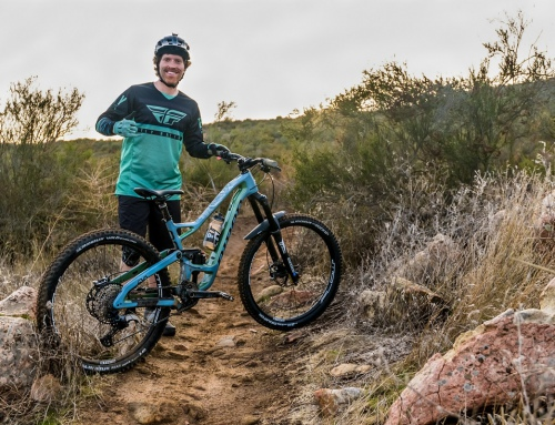 Niner Bikes welcomes Kyle Warner, plus Syd and Macky, to athlete family