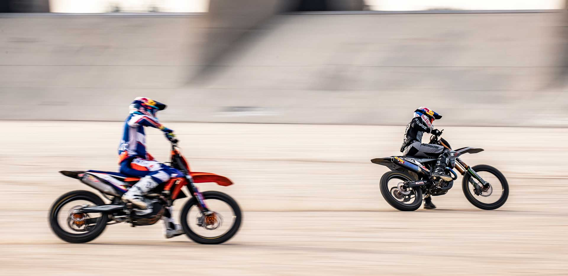 Duct Tape - Robbie Maddison & Tyler Bereman Run Wild in Los Angeles