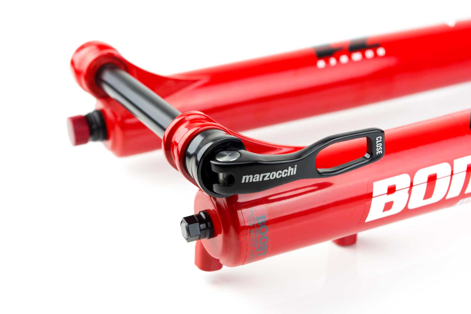 MARZOCCHI LAUNCHES BOMBER Z1 COIL FORK & COIL CONVERSION KIT