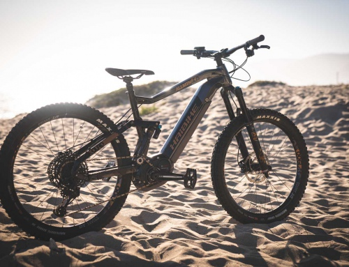 Review: Haibike XDURO ALLMTN 6.0