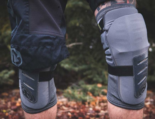 Review: IXS Trigger Knee Pads
