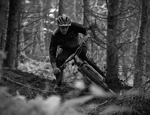 Alright Butt – A Welsh MTB Movie