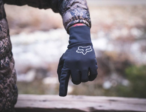 Review: Fox Ranger Fire Glove