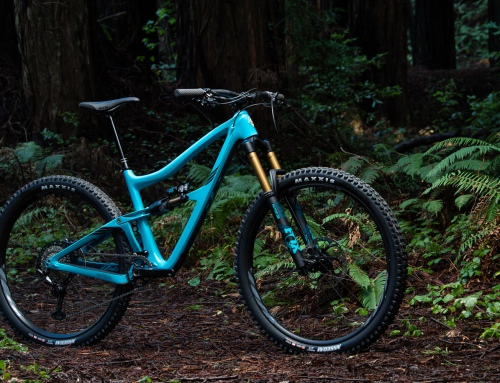 Ibis Cycles Introduces the New Ripmo V2