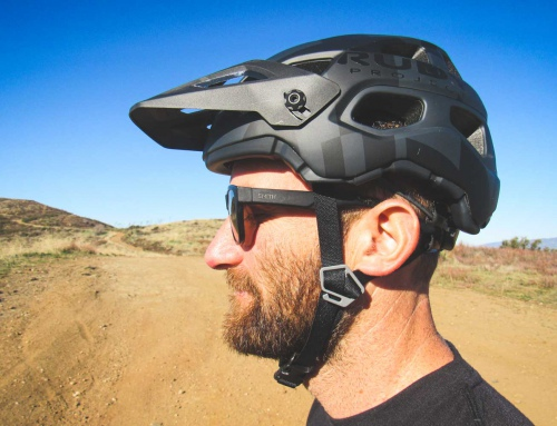 Review: Rudy Project Protera+ Helmet