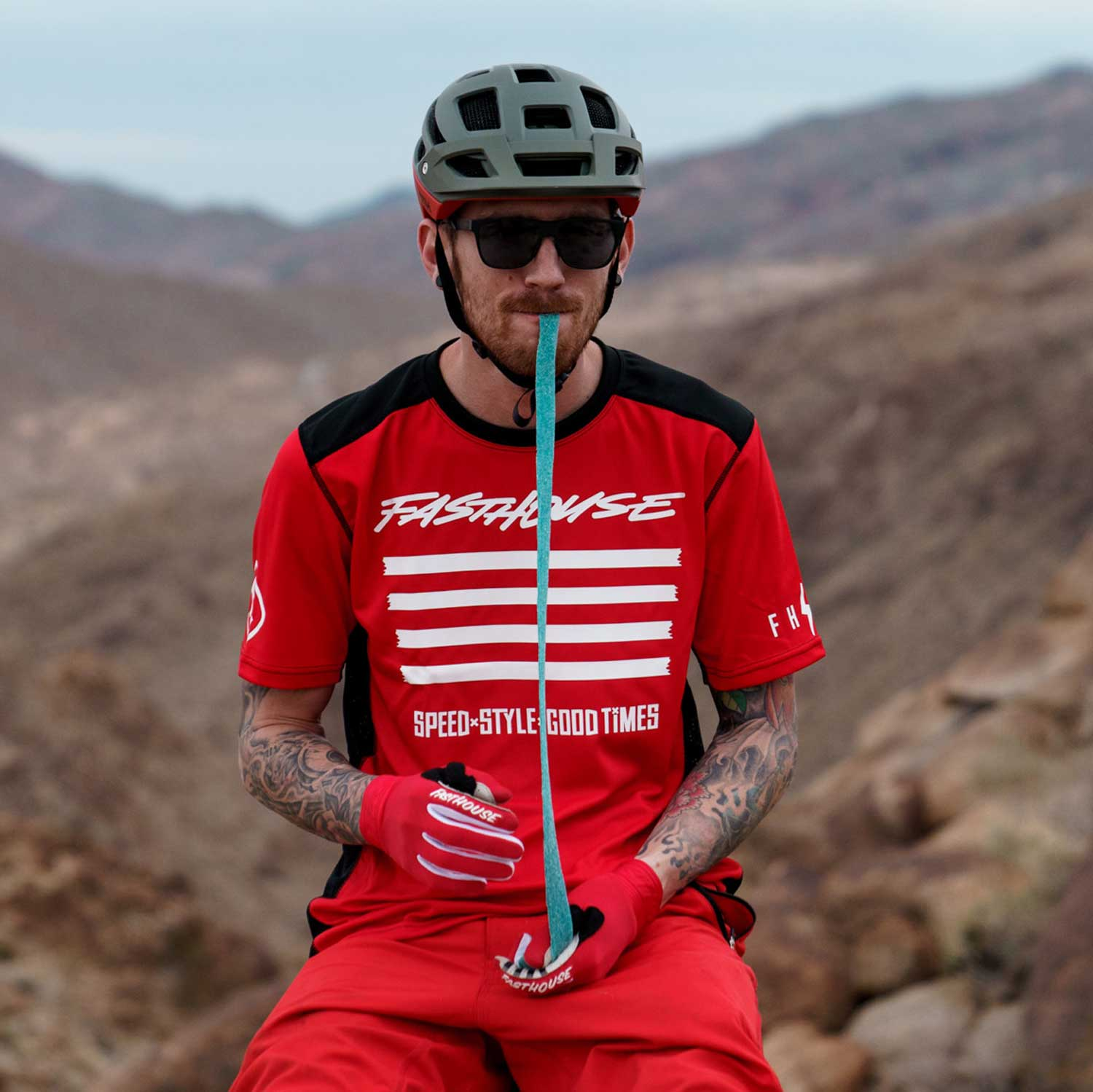 2020 eMTB Roundup: The Crew - Sourpatch