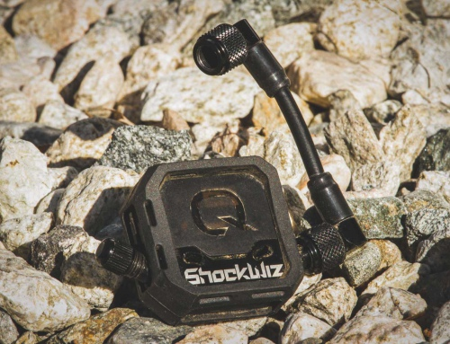 Review: Quarq ShockWiz Suspension Setup Computer