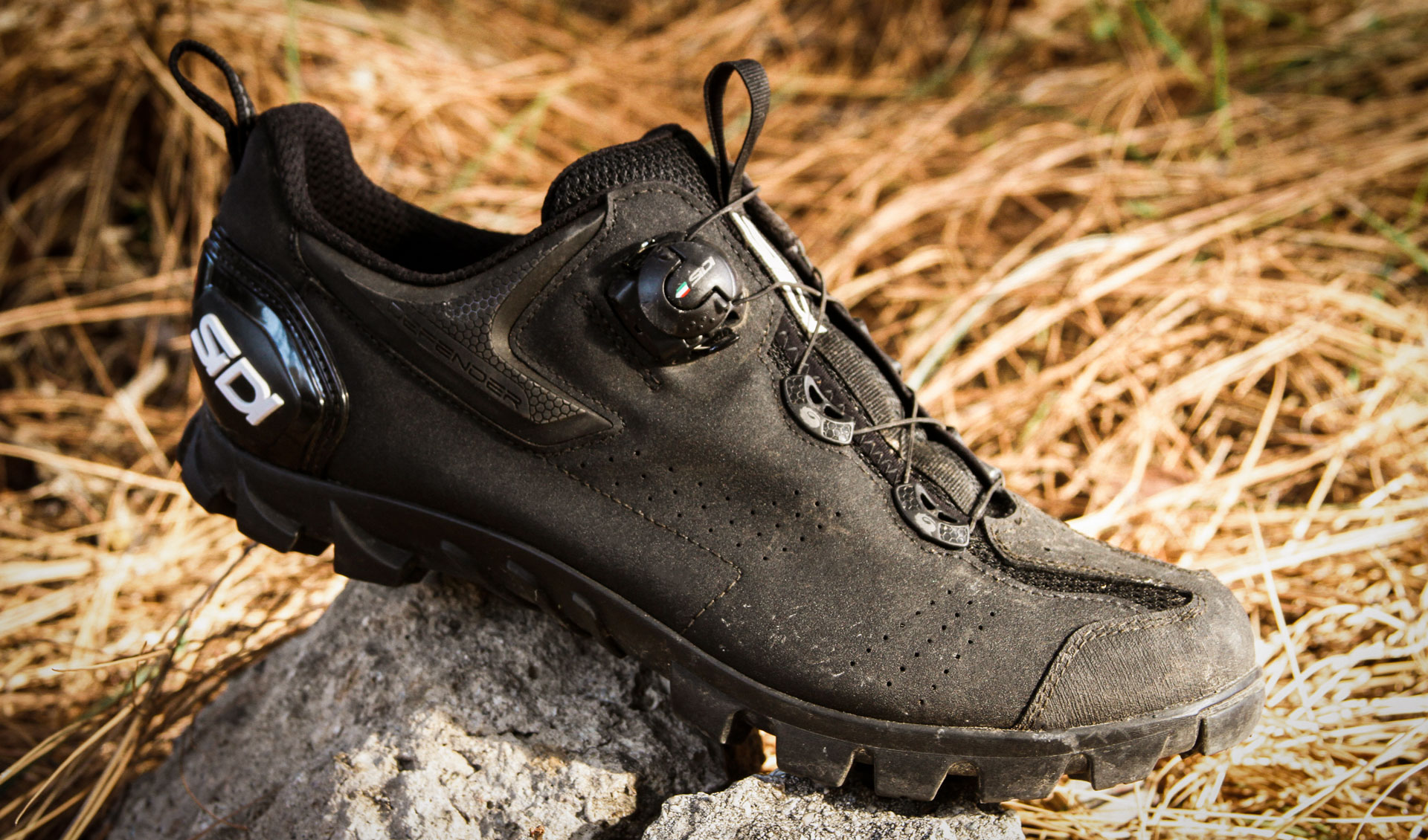 Sidi Defender 20 Clipless Shoe Review