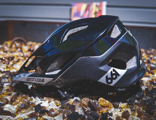Review: Six Six One Evo AM Helmet
