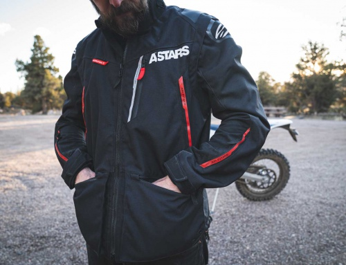Review: Alpinestars Venture R Kit