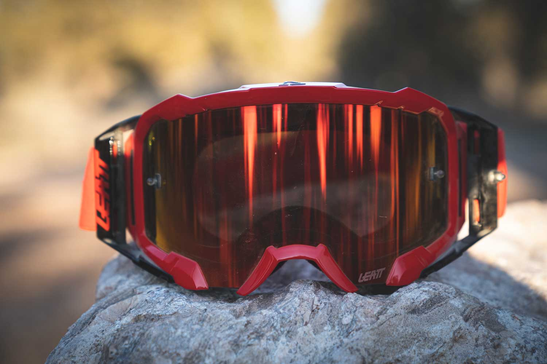 Goggle Roundup: Leatt Velocity 6.5