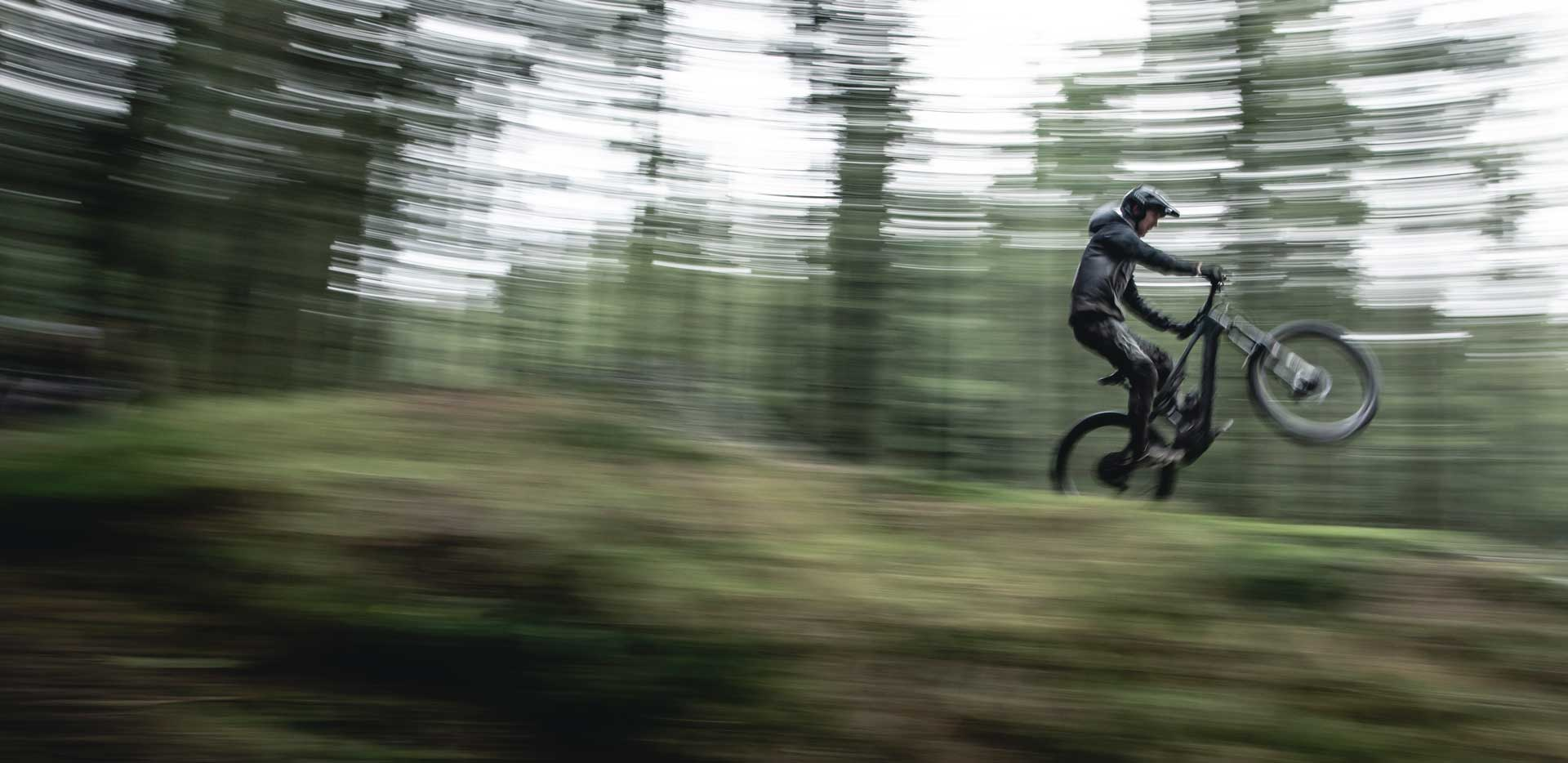 Canyon Spectral:ON eBike