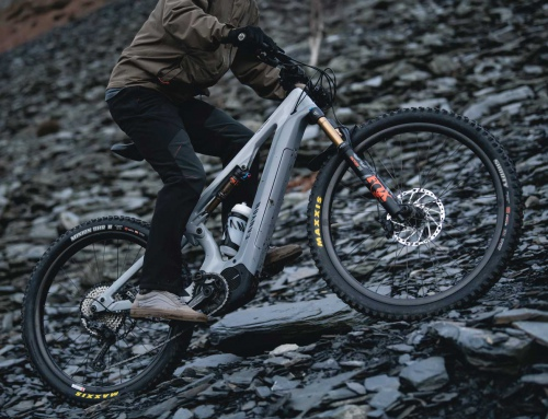 Canyon Launches 2020 Spectral:ON