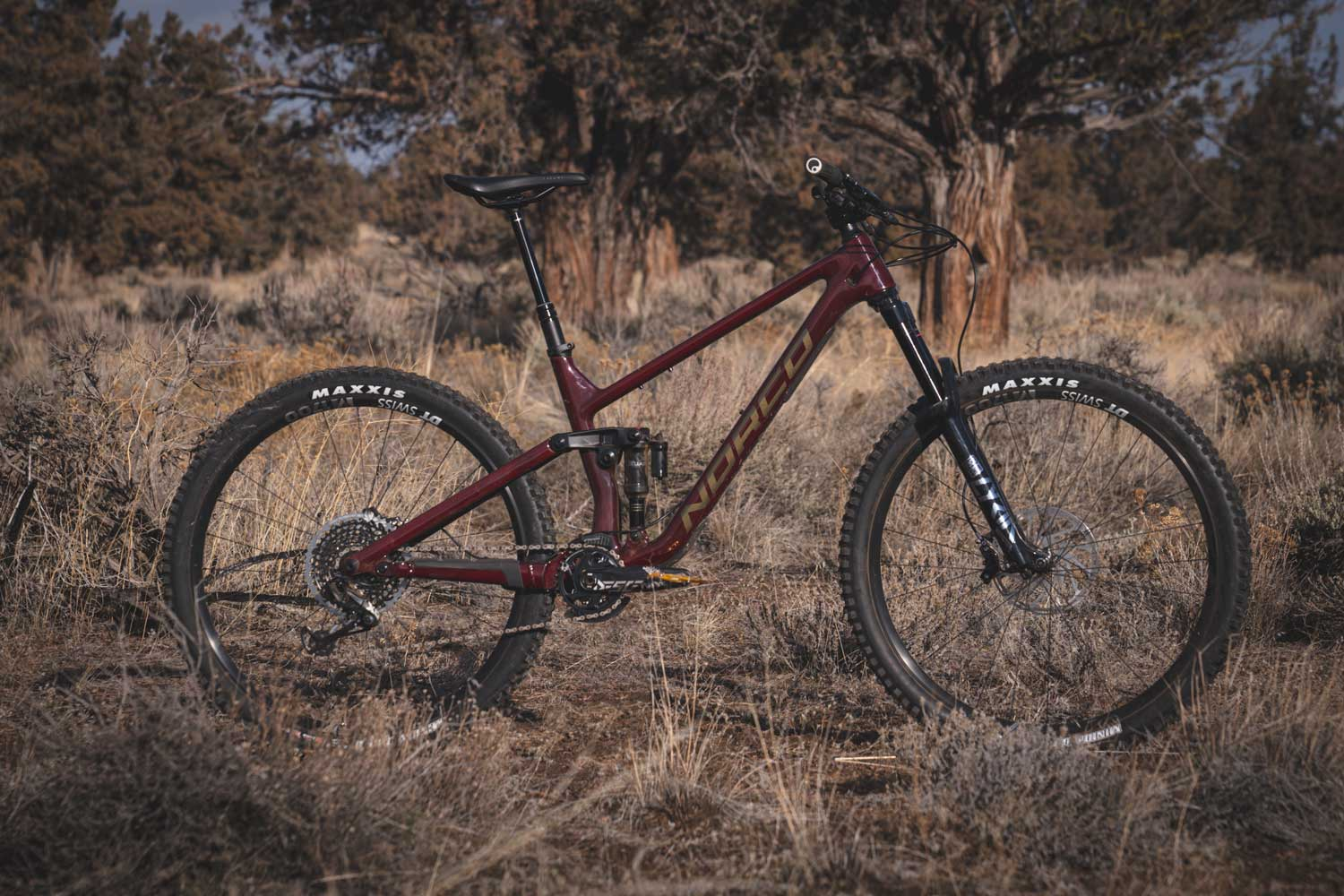 2020 Norco Sight Review