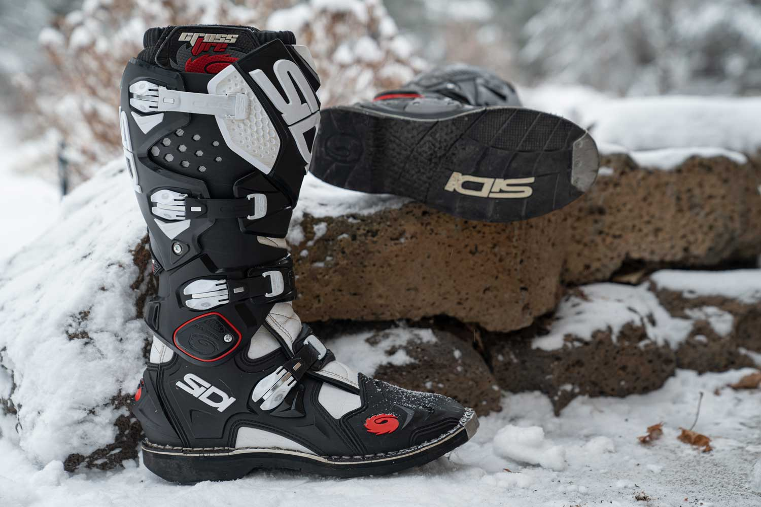 Sidi Crossfire 2 TA Review