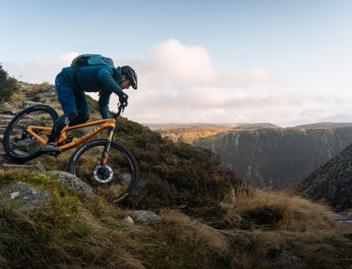 Deviate Cycles Introduces the Highlander