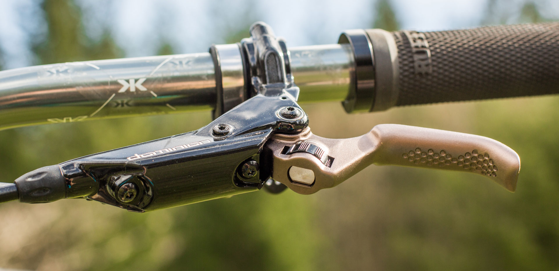 Hayes Dominion A4 Brakeset Review