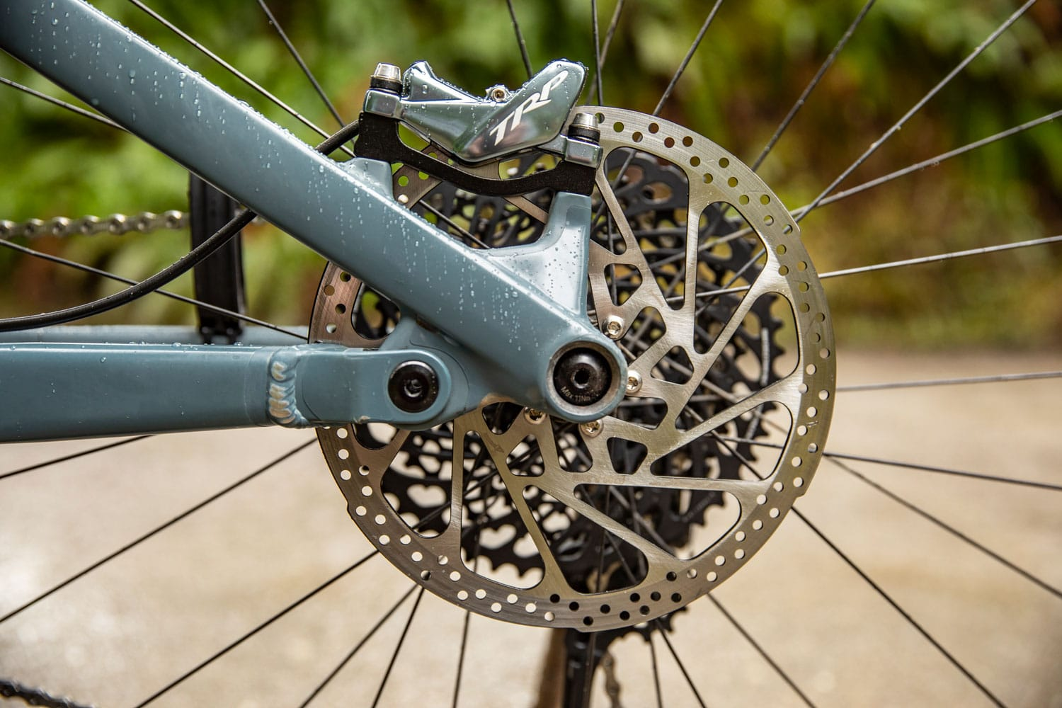 Dissected: <br>TRP DHR Evo Brakes Explained