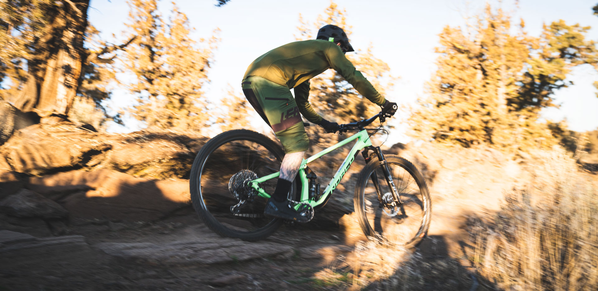 Norco Optic C2 Review