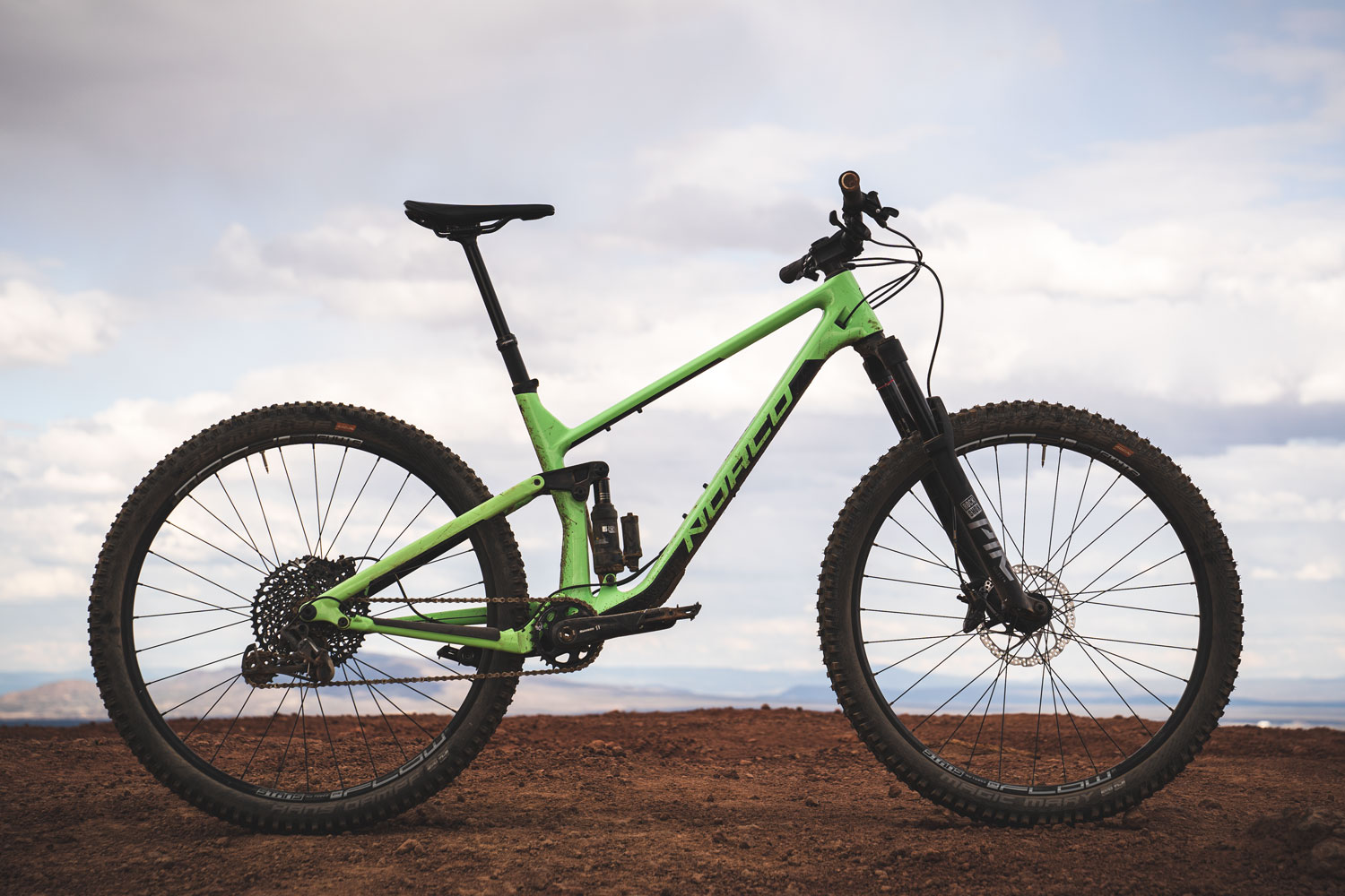 Review: Norco Optic C2 - The Best Trail Mountain Bike Yet