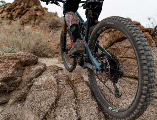 Dissected: Schwalbe's Eddy Current – The Best eMTB tires available?