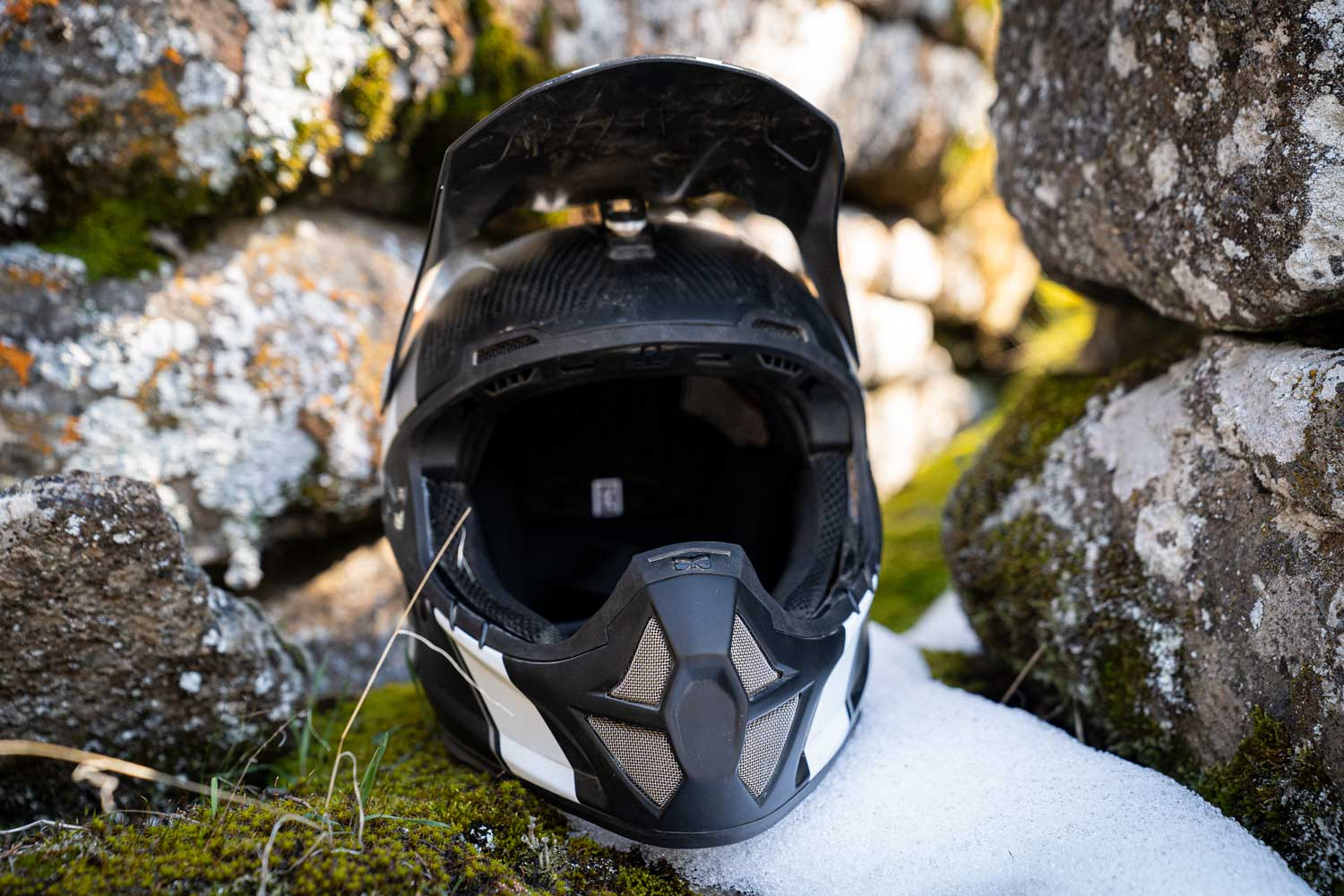 Kali Shiva 2.0 Carbon Moto Helmet Review