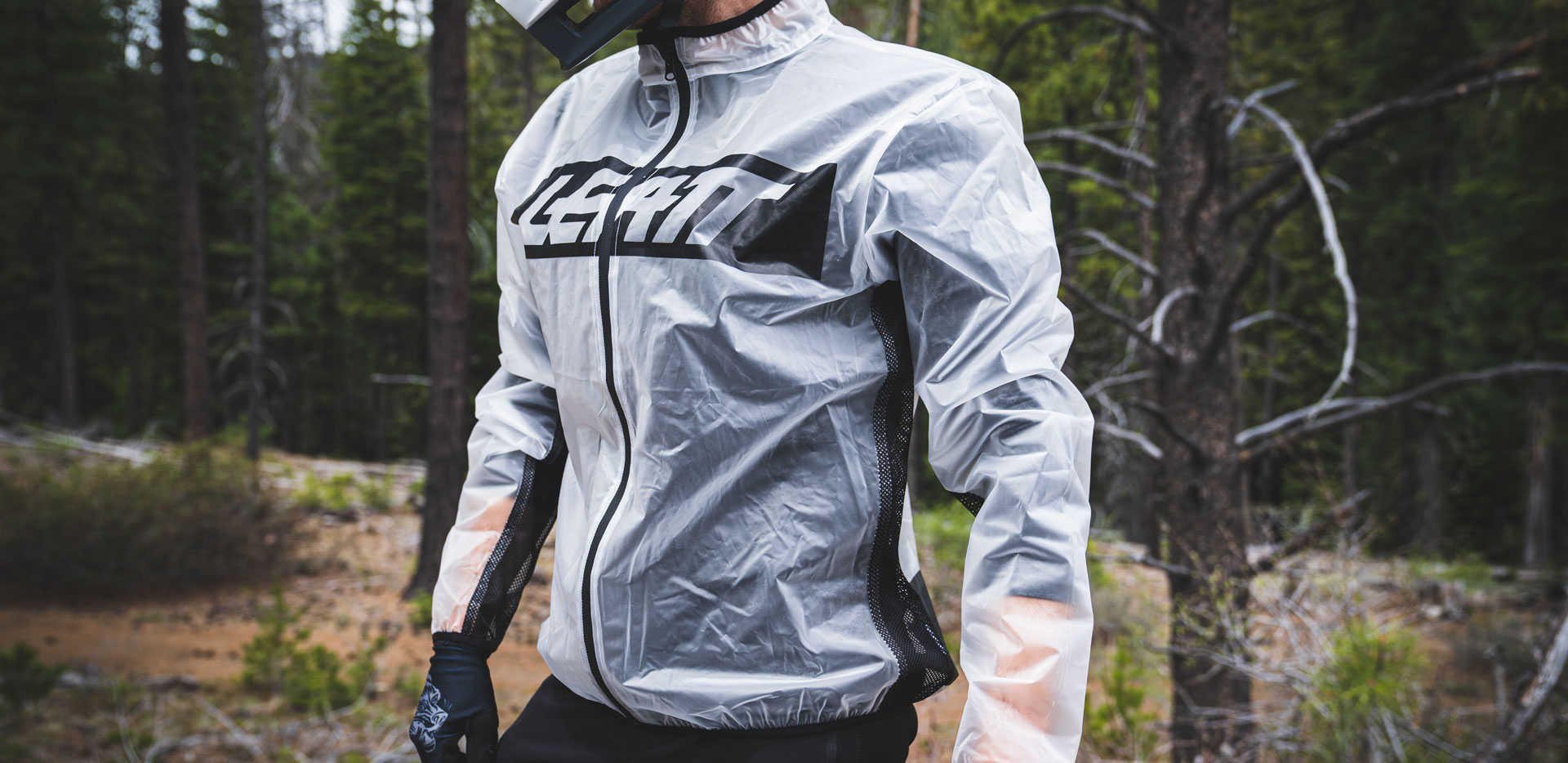 Leatt Race Cover Jacket Review