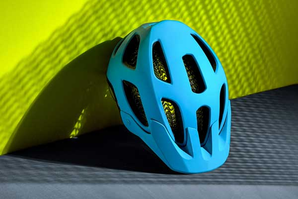 Bontrager Introduces New Rally and Jet WaveCel Helmets