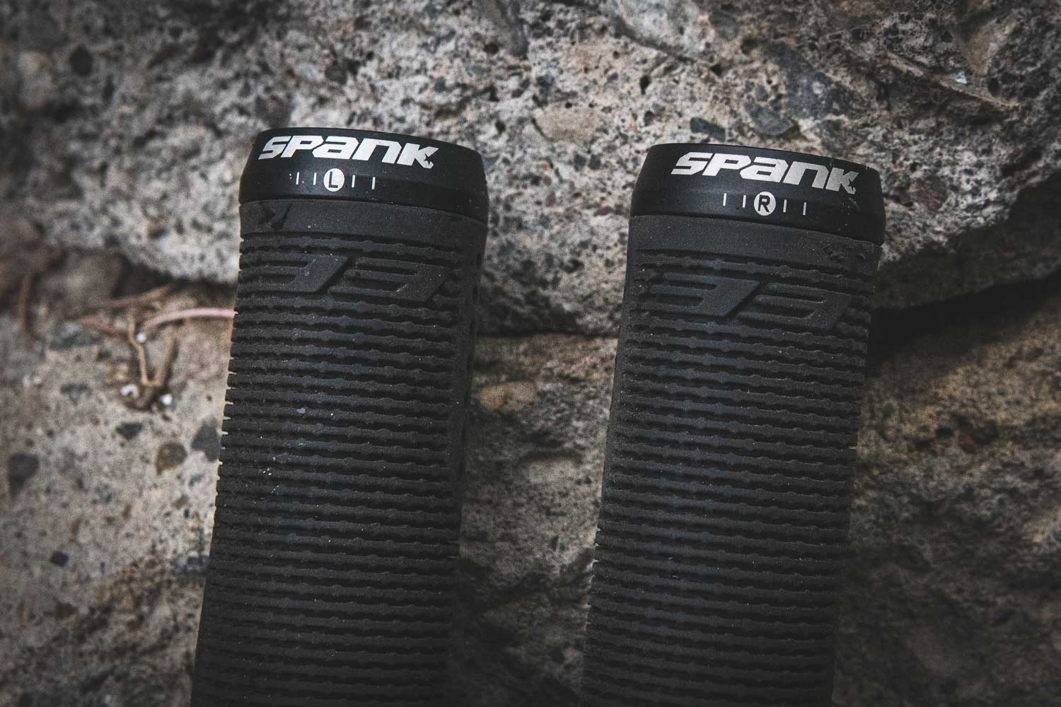 Spank Spike Grip Review