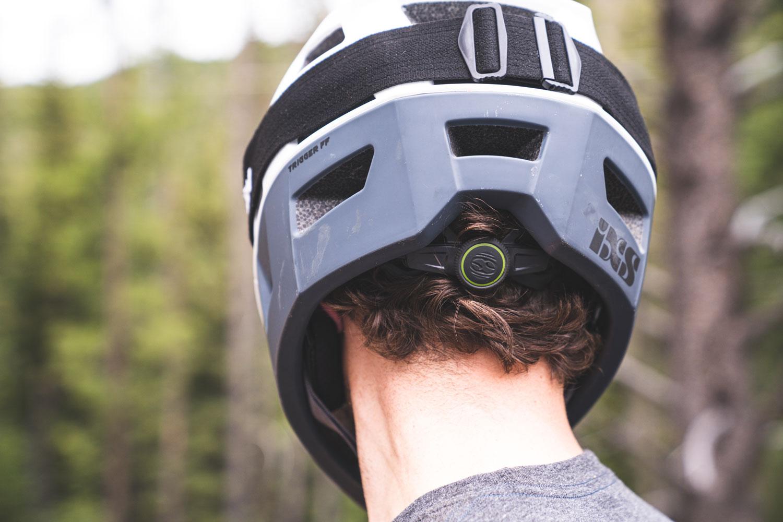 IXS Trigger FF Helmet Review