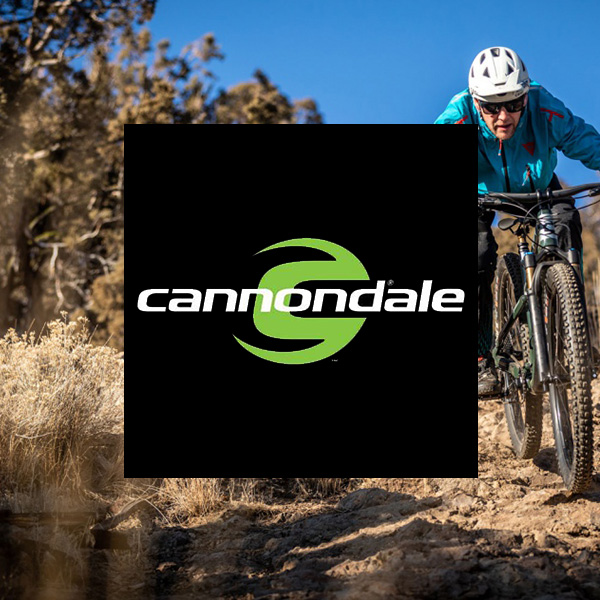 Brands, Cannondale Mountain Bikes