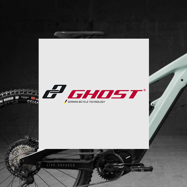 Brands, Ghost Mountain Bikes
